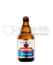 Produktabbildung: Astra Alsterwasser 0,33 l