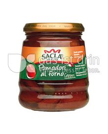 Produktabbildung: Saclà Pomodori al forno Capperi 285 g