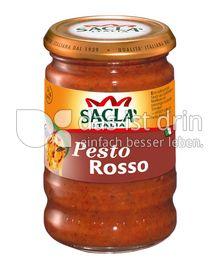 Produktabbildung: Saclà Pesto Rosso 190 g
