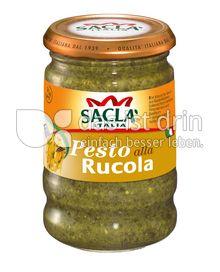 Produktabbildung: Saclà Pesto Rucola 190 g