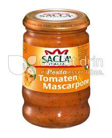 Produktabbildung: Saclà Tomaten & Mascarpone-Käse 190 g
