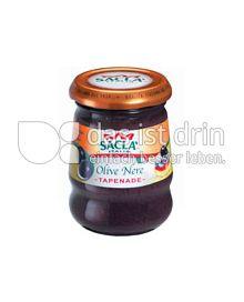 Produktabbildung: Saclà Tapenade Olive Nere 90 g