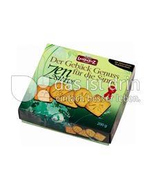 Produktabbildung: Lambertz Zensitive 200 g