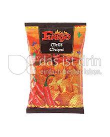 Produktabbildung: Fuego Chili Chips 450 g