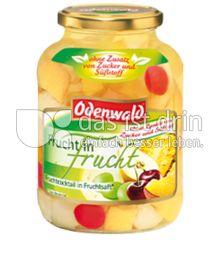 Produktabbildung: Odenwald Frucht in Frucht Fruchtcocktail 580 ml