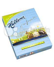 Produktabbildung: Halloren Confiserie Marzipan-Eier 126 g