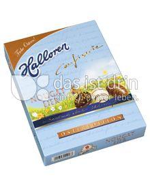 Produktabbildung: Halloren Confiserie Nougat-Eier 126 g