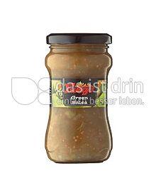 Produktabbildung: Fuego Green Salsa 200 ml