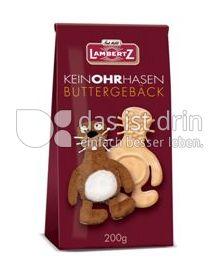 Produktabbildung: Lambertz Keinohrhasen 200 g