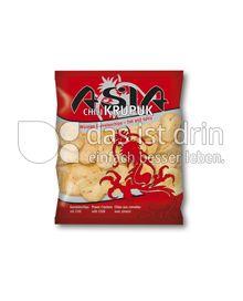 Produktabbildung: Xox Asia Chili Krupuk 50 g