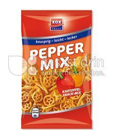Produktabbildung: Xox Peppermix 125 g