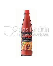 Produktabbildung: Fuego Hot Pepper Sauce 75 ml