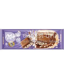 Produktabbildung: Milka Choco & Rice 200 g