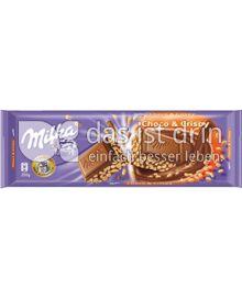 Produktabbildung: Milka Choco & Crispy 300 g