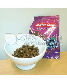 Produktabbildung: Mister Choc Choco Fruits 200 g