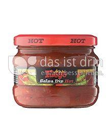 Produktabbildung: Fuego Salsa Dip 250 ml