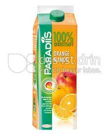 Produktabbildung: Paradiis Direktsaft Orange Mango 1 l