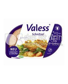 Produktabbildung: Valess® Schnitzel auf Milchbasis 180 g