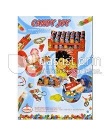 Produktabbildung: Candy Joy Egg Ei mit Süßwaren und Spielzeug 35 g