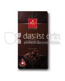 Produktabbildung: Frey Supreme Noir 85% Cacao 100 g