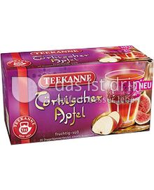 Produktabbildung: Teekanne Türkischer Apfel 20 St.