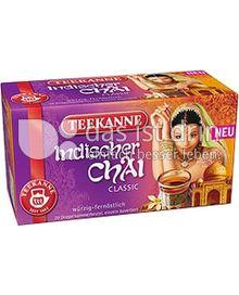 Produktabbildung: Teekanne Indischer Chai Classic 20 St.