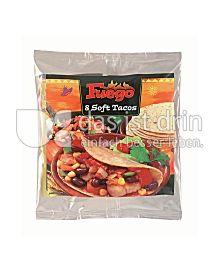 Produktabbildung: Fuego Soft Tacos 300 g