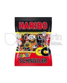 Produktabbildung: Haribo Crazy Schnuller 200 g
