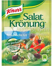 Produktabbildung: Knorr Salatkrönung Toskanische Art 13 g