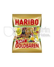 Produktabbildung: Haribo Saft Goldbären 175 g
