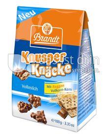 Produktabbildung: Brandt Knusper Knäcke 100 g