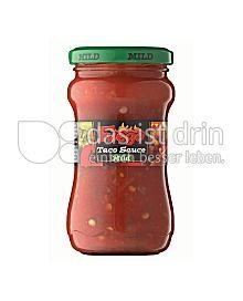 Produktabbildung: Fuego Taco Sauce 200 ml