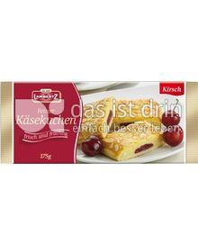 Produktabbildung: Lambertz Feiner Käsekuchen 175 g