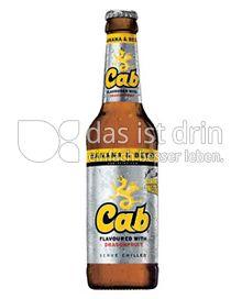 Produktabbildung: Cab Banana & Beer 0,33 l