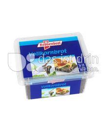 Produktabbildung: Kronenbrot Vollkornbrot Frischebox 500 g