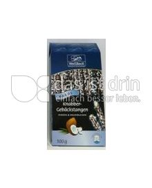 Produktabbildung: Aktiv Back Knusprige Gebäckstangen 100 g