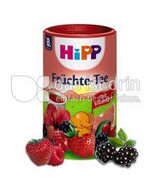 Produktabbildung: Hipp Früchte-Tee 400 g