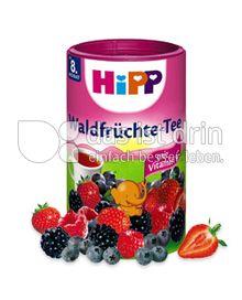 Produktabbildung: Hipp Waldfrüchte-Tee 400 g