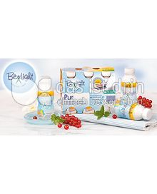 Produktabbildung: Belight Probiotischer Joghurtdrink 750 g