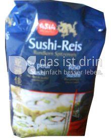 Produktabbildung: Asia Specialities Sushi Reis 500 g