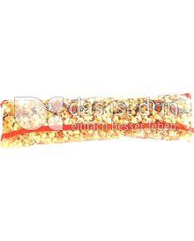 Produktabbildung: Dunkelpeter Popcorn 250 g