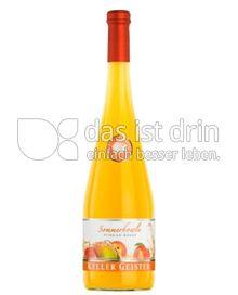 Produktabbildung: Herres Sekt Keller Geister Sommerbowle 0,75 l