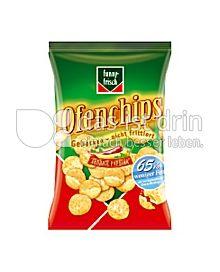 "Produktabbildung: Funny-Frisch Ofenchips ""feurige Paprika"" 100 g"