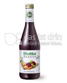 Produktabbildung: Biotta Breuss 500 ml