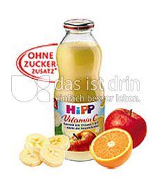 Produktabbildung: Hipp Vitamin C 0,5 l
