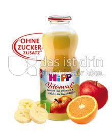 Produktabbildung: Hipp Vitamin C 0,75 l
