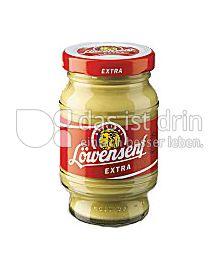 Produktabbildung: Develey Löwensenf extra 250 ml