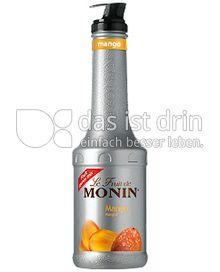 Produktabbildung: Monin Fruchtpüree-mix 1 l