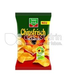 Produktabbildung: funny-frisch Chipsfrisch El Gaucho 175 g