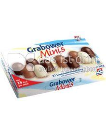 Produktabbildung: Grabower Küßchen Minis 266 g